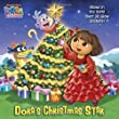 Dora's Christmas Star (Dora the Explorer) (Glow-in-the-Dark Pictureback)
