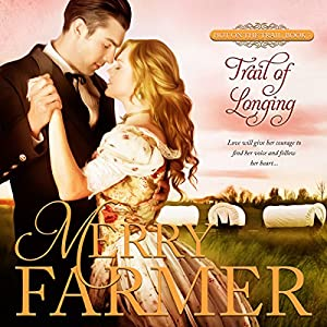 Trail of Longing Audiobook