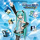 �鲻�ߥ� -Project DIVA Arcade- Original Song Collection Vol.2