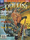 img - for The Duelist Magazine (#18 - August 1997) book / textbook / text book