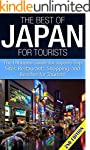 The Best of Japan for Tourists 2nd Ed...