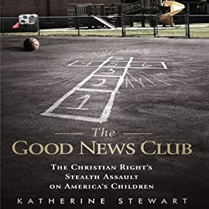 The Good News Club Audiobook
