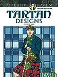 Creative Haven Tartan Designs Colorin...