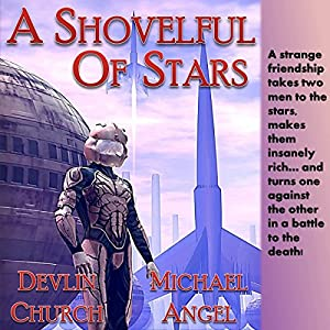 A Shovelful of Stars Audiobook