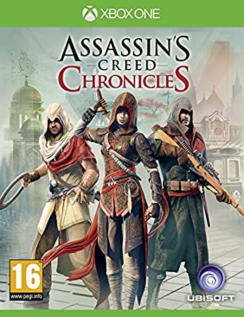 Assassins Creed Chronicles (Xbox One)
