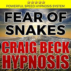 Fear of Snakes: Craig Beck Hypnosis Speech
