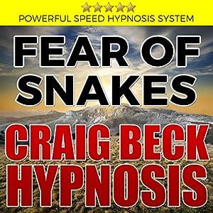 Fear of Snakes: Craig Beck Hypnosis Speech