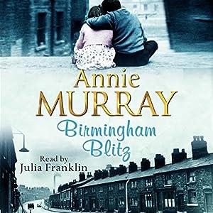 Birmingham Blitz Audiobook