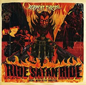 Ride Satan Ride - O.S.T.