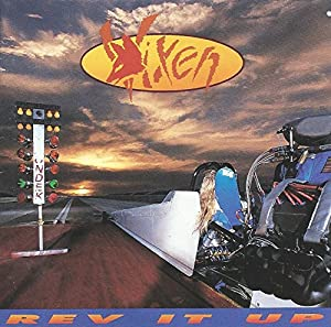 Vixen: Rev it Up (UK Import) [Audio CD] Vixen