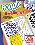 Boggle Brainbusters!: The Ultimate Word Search Game Book! (1572438509) by Tribune Media Services