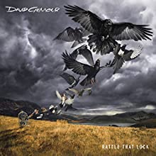 Rattle That Lock (CD/BluRay Deluxe)