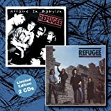 Burning From The Inside Out/Affairs [Ltd 2cd] By Refugee (2012-08-06)
