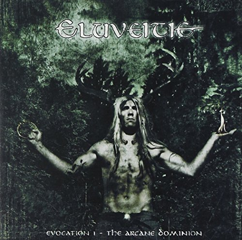 Evocation I: The Arcane Dominion