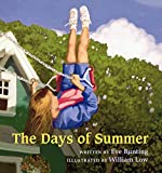 img - for The Days of Summer book / textbook / text book