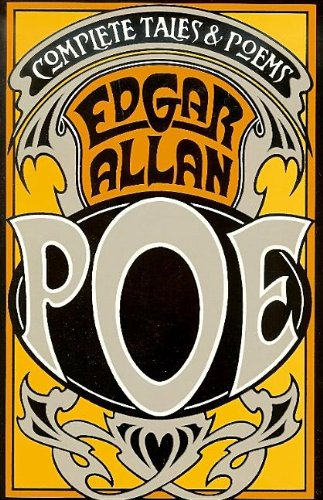Complete Tales/Poems/Poe