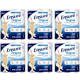 Ensure Original Nutrition Powder Vanilla. 14 Ounces (Value Pack of 6)