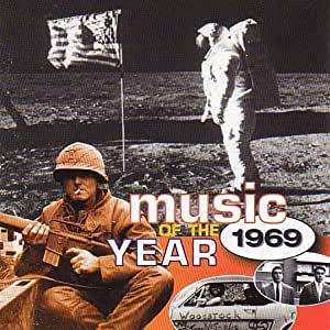 Music Of The Year - 1969
