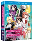 Sekirei: The Complete Series (Seasons...