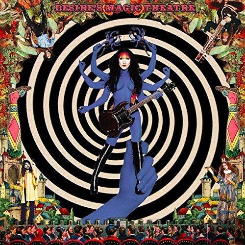 Desire's Magic Theatre [Deluxe Edition] by Purson (2013-05-04)