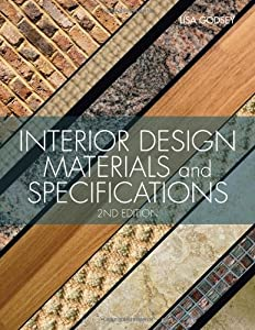 Interior Design Materials and Specifications from Fairchild Books