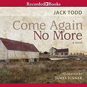 Come Again No More Audiobook