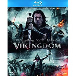 Vikingdom [Blu-ray]