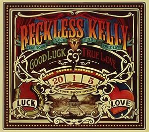 Good Luck & True Love