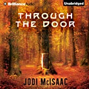 Through the Door: The Thin Veil, Book 1 | [Jodi McIsaac]