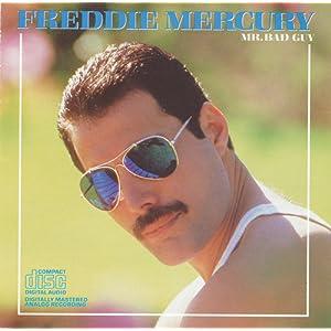 Freddie Mercury - 癮 - 时光忽快忽慢,我们边笑边哭!