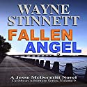Fallen Angel: A Jesse McDermitt Novel: Caribbean Adventure Series, Book 9 Audiobook by Wayne Stinnett Narrated by Nick Sullivan