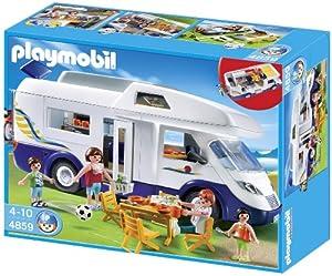 Playmobil 4859 Family Camper