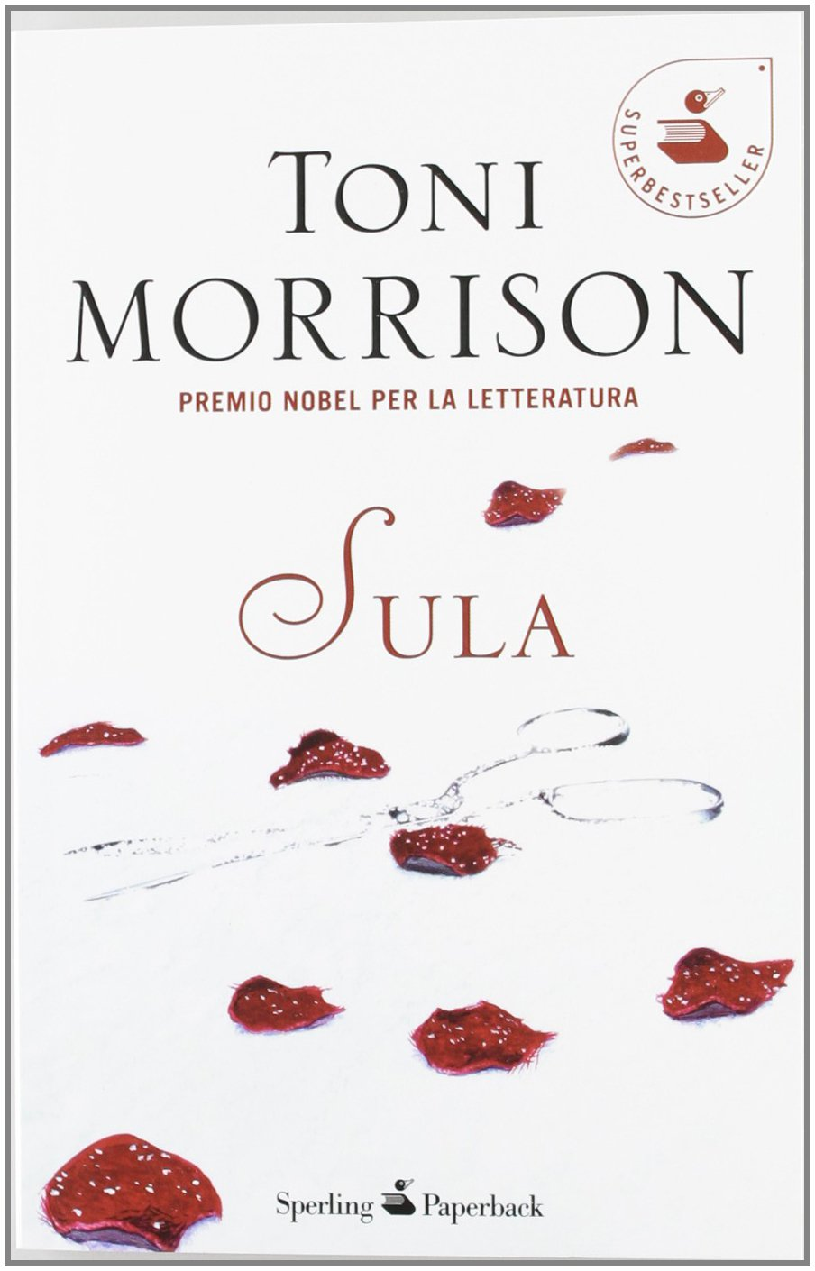 sula by toni morrison Find great deals on ebay for sula toni morrison and surf's up shop with confidence.
