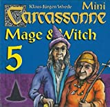 Carcassonne: Mage and Witch
