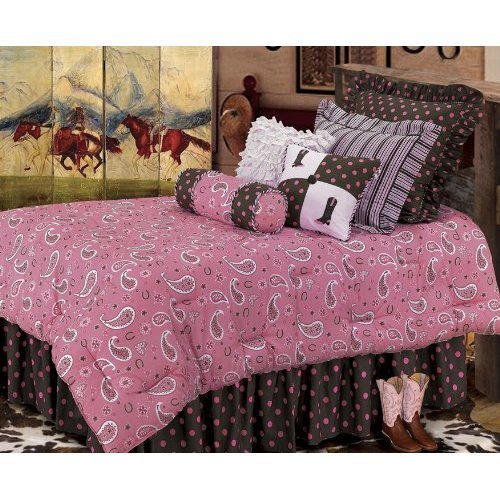 Best bedding sets for teenage girls infobarrel - Entrancing pink and brown girl bedroom for your lovely daughters ...