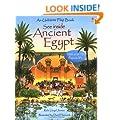 Egypt (See Inside) (Usborne See Inside)
