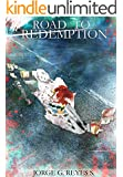Road to Redemption: (International Thriller) (The Retribution Series Book 2)