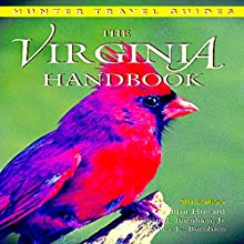 The Virginia Handbook (       UNABRIDGED) by Blair Howard, Mary Burnham, Bill Burnham Narrated by Douglas R. Pratt
