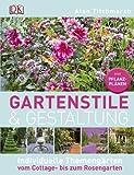 Image de Gartenstile & Gestaltung: Individuelle Themengärten vom Cottage- bis zum Rosengarten