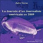 La Journée d'un Journaliste américain en 2889 | Jules Verne