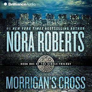 Morrigan's Cross Audiobook