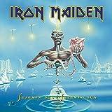 Seventh son of a seventh son (1988) / Vinyl record [Vinyl-LP]
