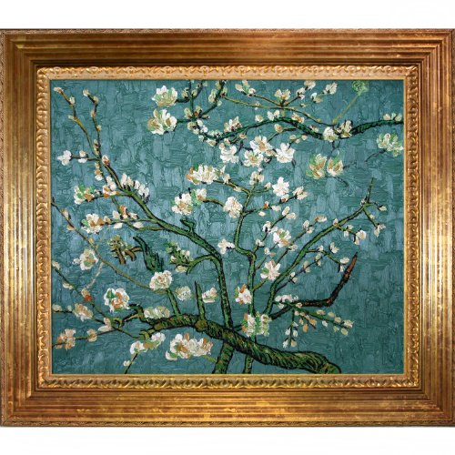 hand-painted-reproduction-of-van-gogh-branches-of-an-almond-tree-in-blossom
