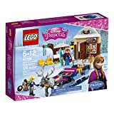 LEGO Disney Anna and Kristoff's Sleigh Adventure 41066 Building Kit