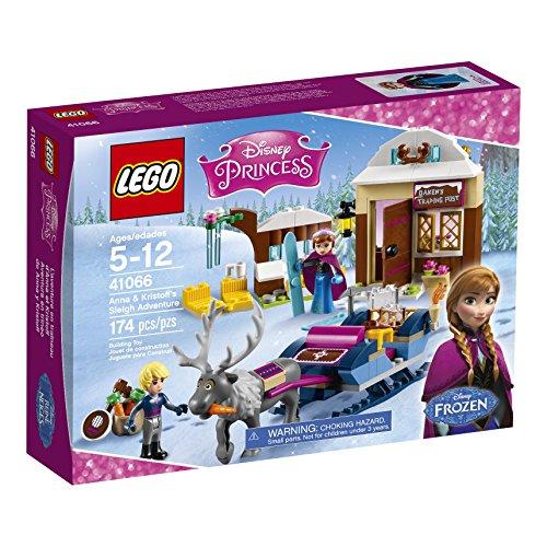 LEGO Disney  Sleigh Adventure