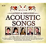 Acoustic Songs-Latest & Greatest