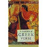 A Garden of Greek Verse