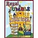 Royal Jumble®: Majestic Puzzles That Reign Supreme! (Jumbles®)