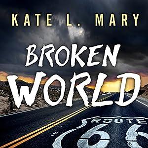 Broken World Audiobook