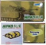 ドラゴンアーマー 1/72 完成品 60226 ドイツ 4号駆逐戦車 JagdPanzer / ヤークトパンター 初期